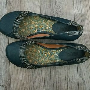 75127fd61f Lot of Flats - Floral Jelly Sparkle Sequins